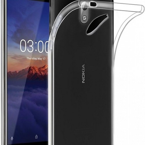 Ốp lưng Nokia 5.1 dẻo