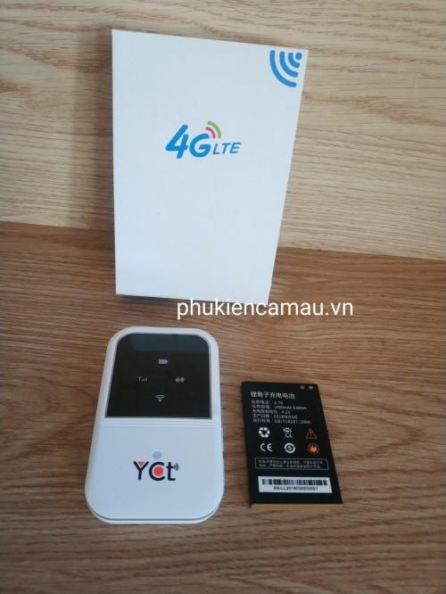 Phát wifi 4G LTE A800