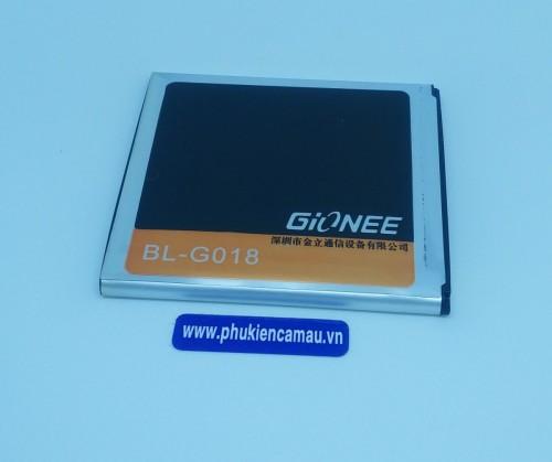 Pin điện thoại Gionee