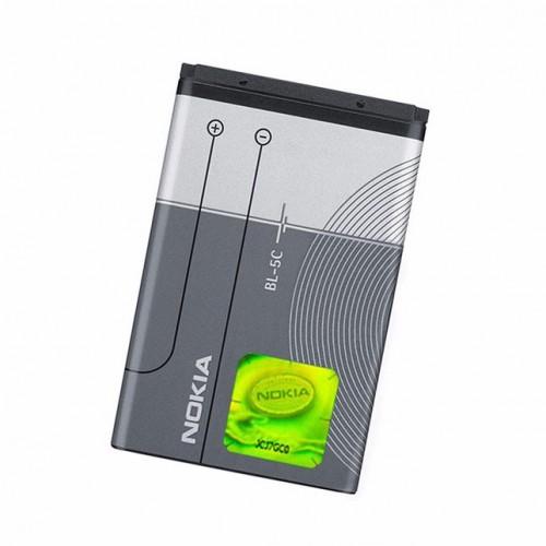 Pin Nokia 4c, 5c