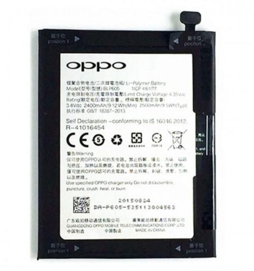 Pin Oppo F1 (Mã pin :BLP605)