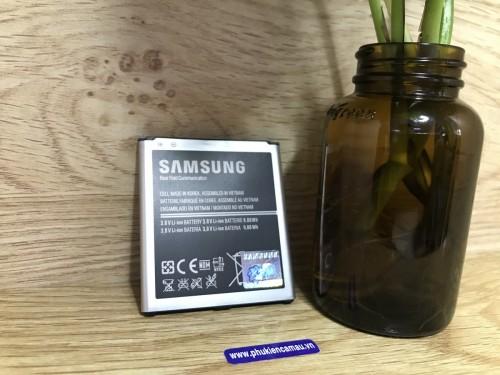 Pin Samsung S4 (Mã: B600BE)