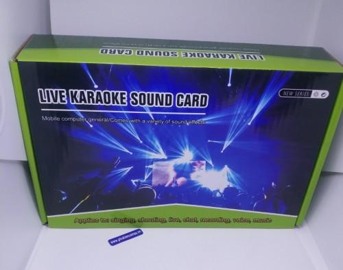 Soud card V8 có Bluetooth