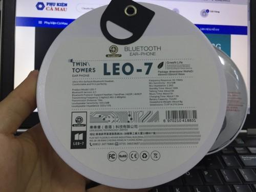 Tai nghe bluetooth Leo 07