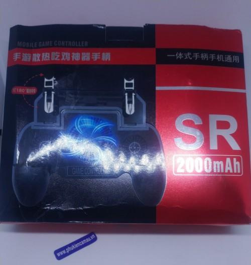 Tay cầm chơi game SR 20000mah