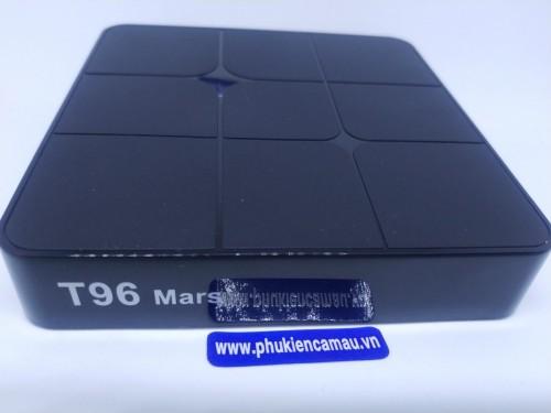 Tivi box Android T96 Ram 2G