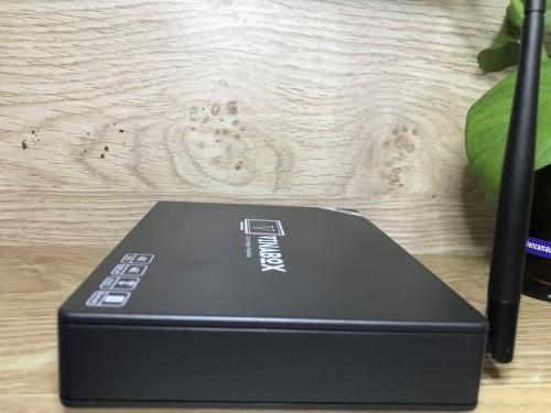 Tivi VinaBox X20 Android 10