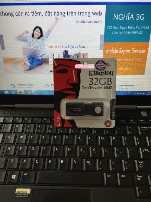 USB 32G Kington