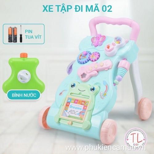 Xe tập đi cho bé (M02)